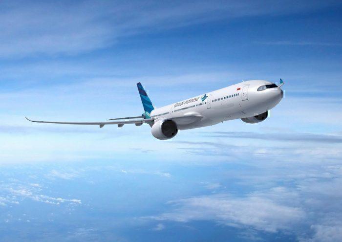 Garuda A330neo