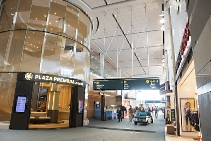 Why Vancouver Is North America's Best Airport
