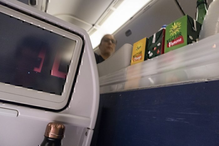 Flight Review: Air France 777 Premium Economy – Worse than Economy?