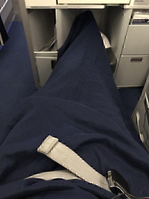 Lufthansa Review: Economy vs Premium Economy vs Business Class