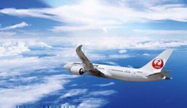 ANA Boeing 787 Dreamliner Suffers Dual Engine Failure On
