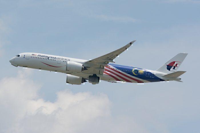MAS A350