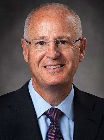 Mark Jenks