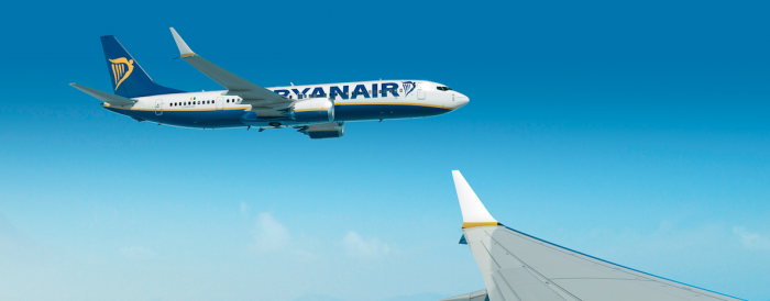 Boeing 737 MAX Delay Could Force Ryanair To Close Bases