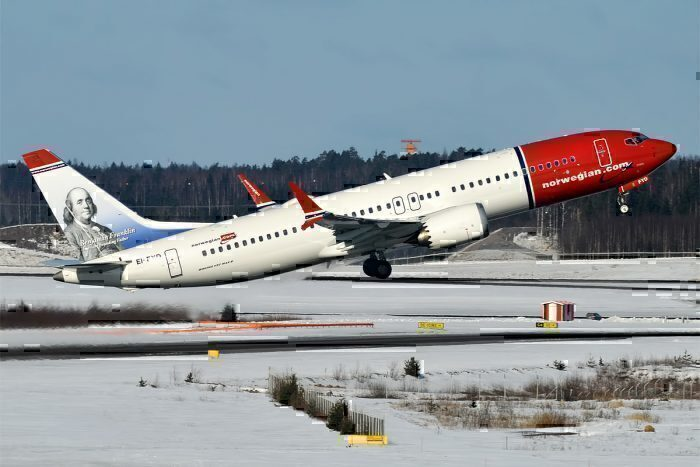 IAG Denies Any Further Norwegian Takeover Bids