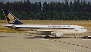 singapore-airlines-a310