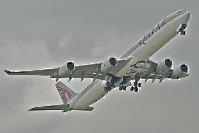 When Will The Last Airbus A340 Be Retired?
