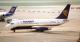 Ryanair History Boeing 737