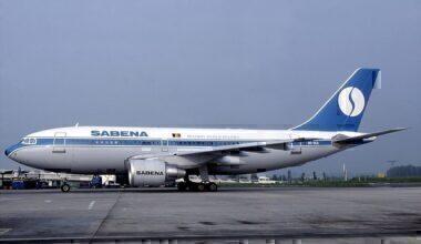 Sabena A310