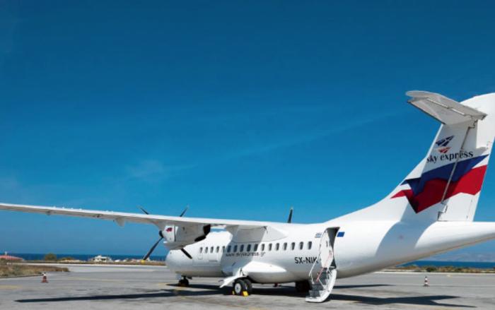 Sky Express ATR