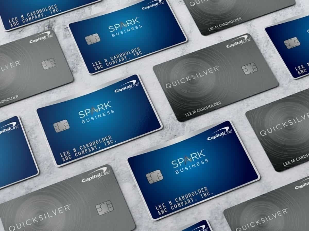 Capital one credit card best deal