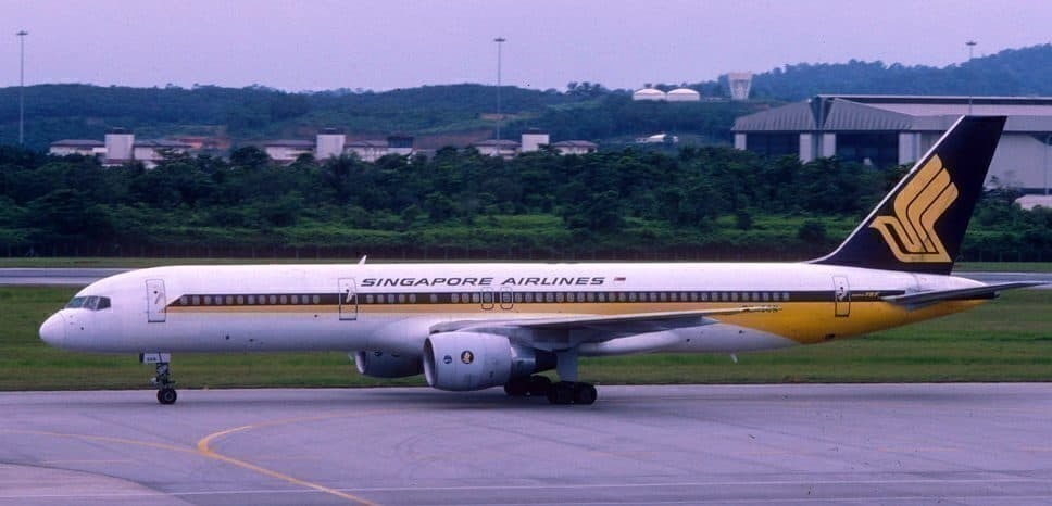 singapore-airlines-boeing-757
