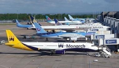 airline seat allocation