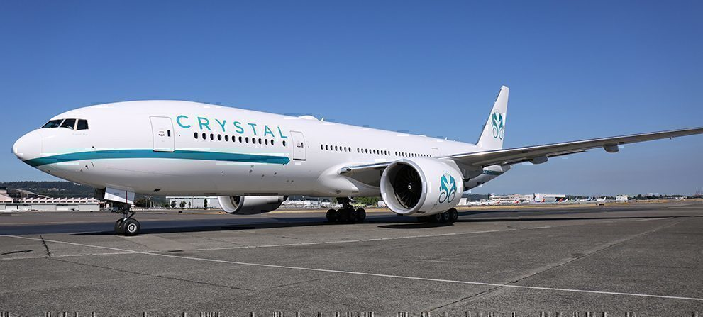 manchester perth private jet