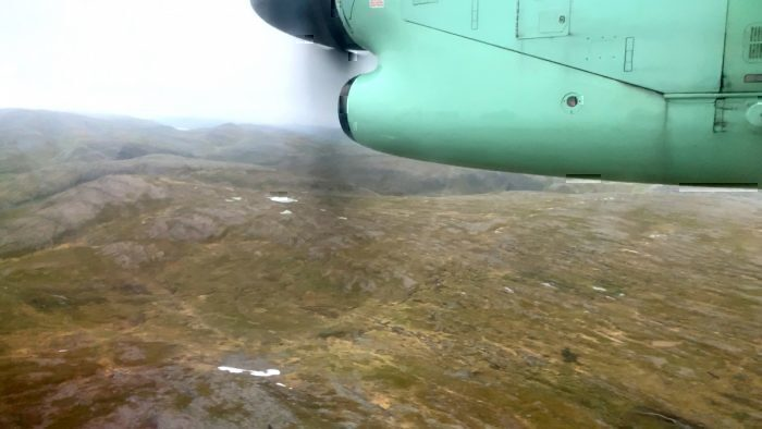 Flight Review: Widerøe's Explore Norway Pass: Land of the Midnight Sun!