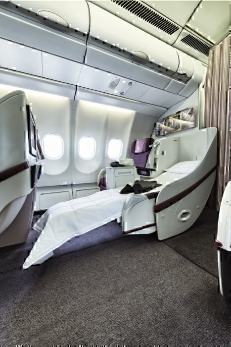 Air Italy Business Class