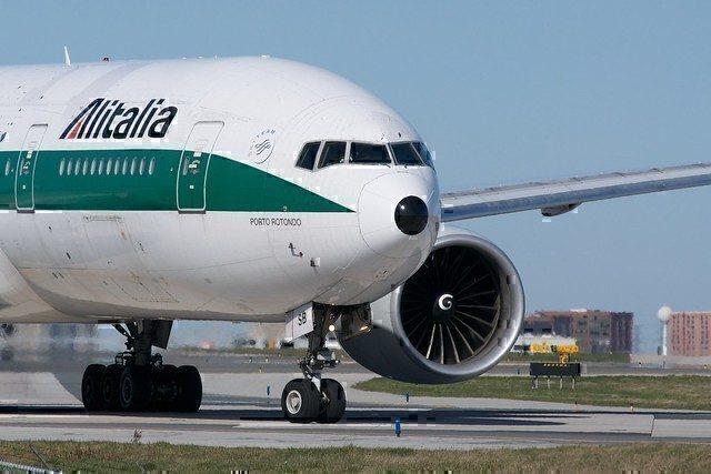 Delta Air Lines Will Acquire 10% Share Of Alitalia