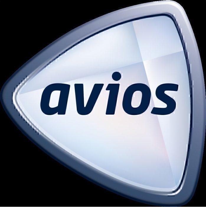 Avios logo