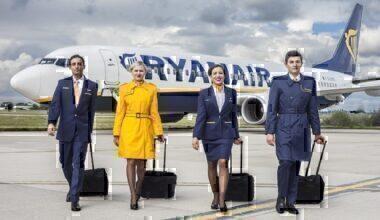 Ryanair Strike Action Pilot Balpa