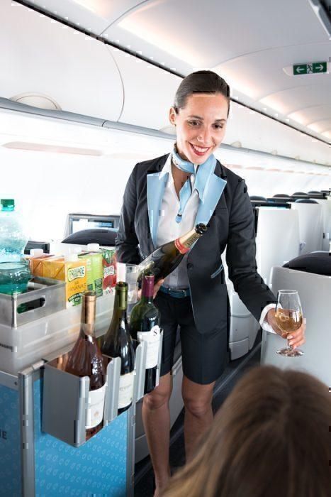 La compagnie champagne service