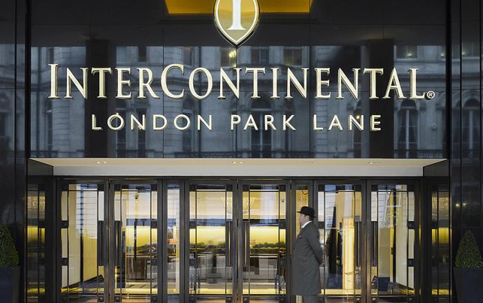 Intercontinental Park Lane