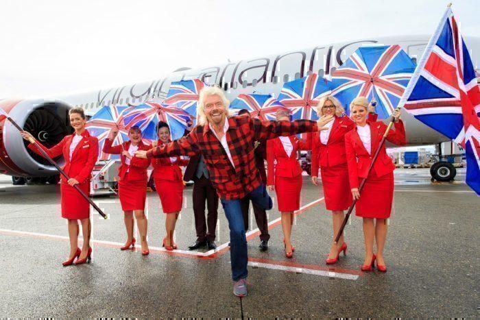 What If Virgin Atlantic Kept Their Airbus A380 Order?