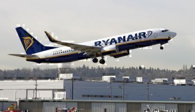 Ryanair to fly from Paphos to Beirut