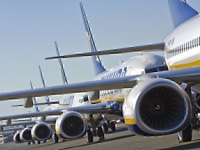 Ryanair low cost model