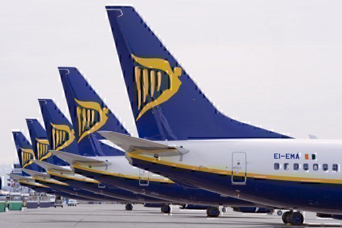 UK Ryanair Pilots Vote To Go On Strike - Simple Flying