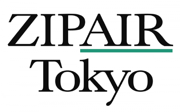 ZIPAIR logo