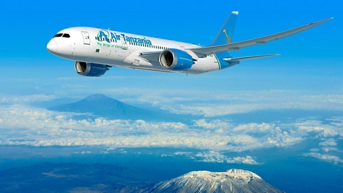 Air Tanzania Eyes 787 Flights To London - Simple Flying