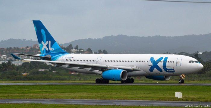 XL Airways France Airbus A330-200