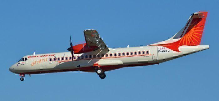 Air India ATR