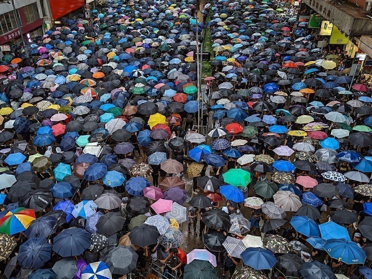 HK Proest Umbrella