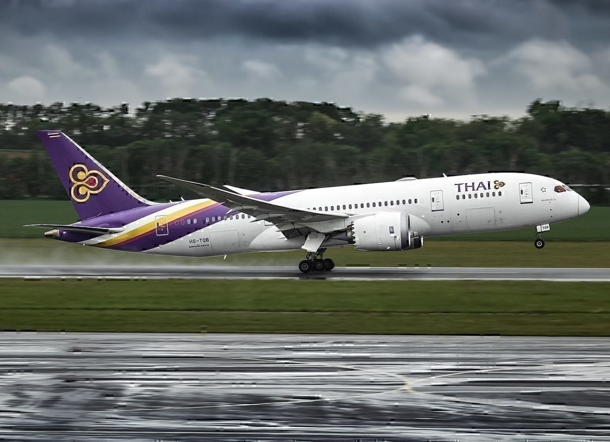 Thai 787-8