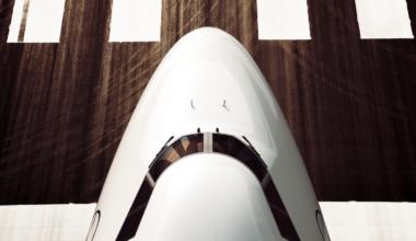 Lufthansa, Boeing 747, Fuel Dump