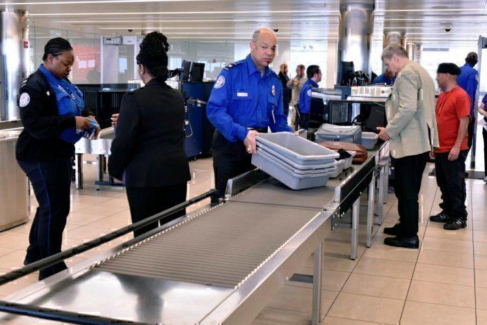 The TSA Has Upped Flight Crew Security Protocol