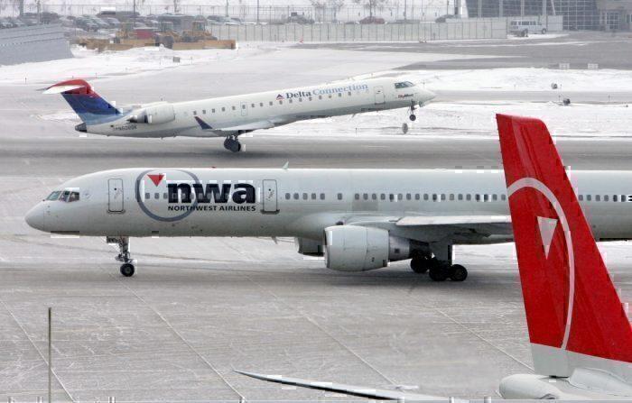 NWA 757
