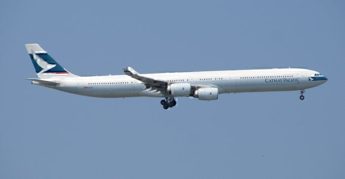What Happened To Cathay Pacific's Airbus A340 Aircraft?