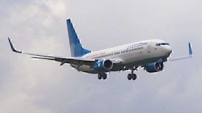 Russia-Saratov-Pobeda-airlines