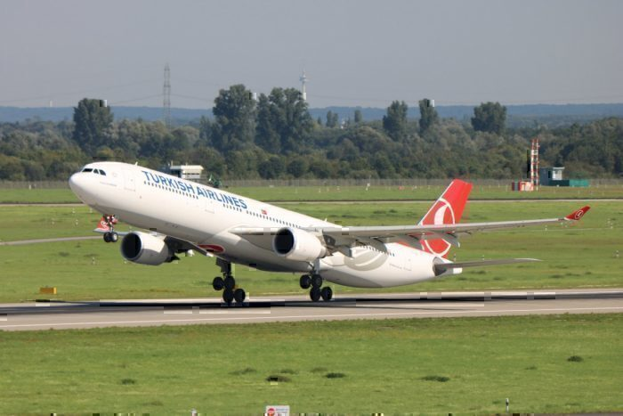Turkish A330-300