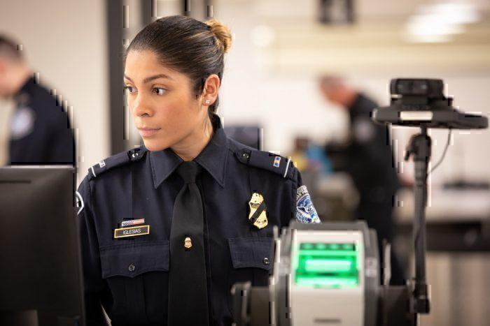 US Border, CBP, Customs and Border Patrol