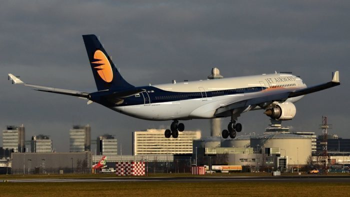 Jet Airways Expression Of Interest Deadline Extended Again