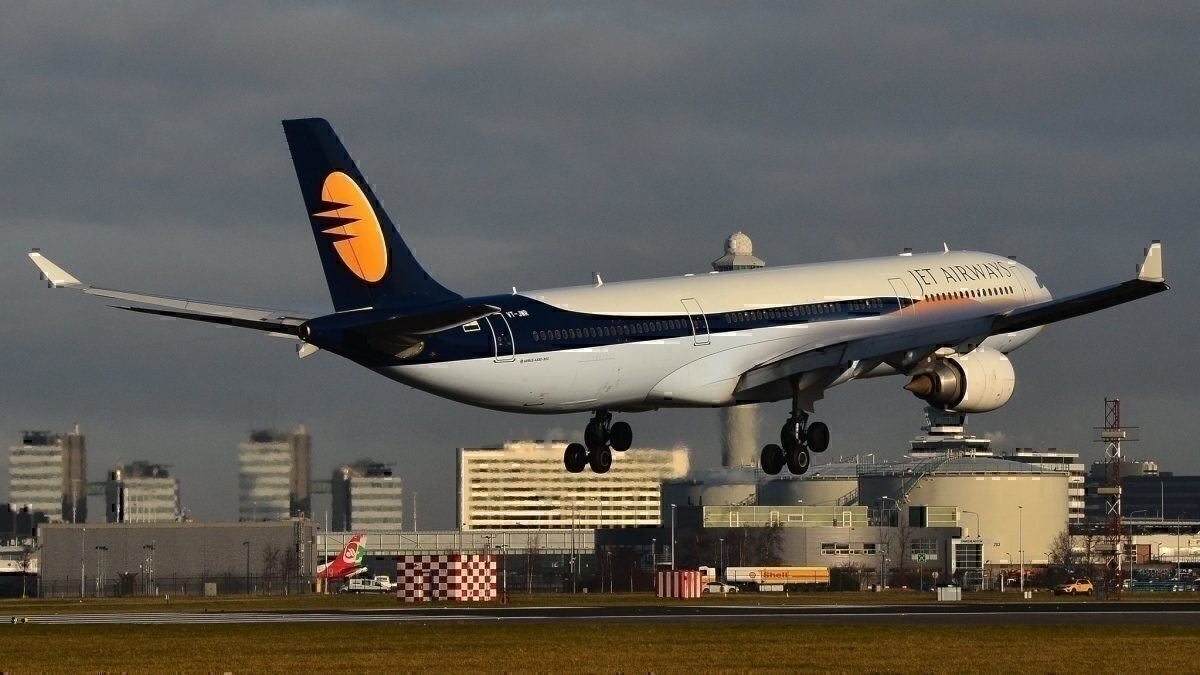 Multiple Carriers Are Now Plugging The Gap Left By Jet Airways