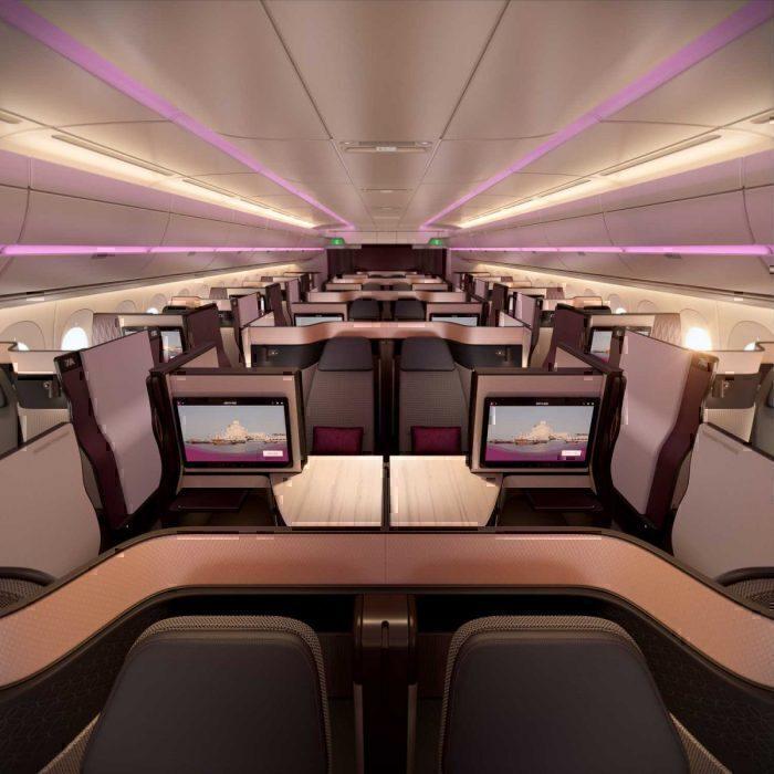 Why Doesn't Qatar Fly To Brisbane?