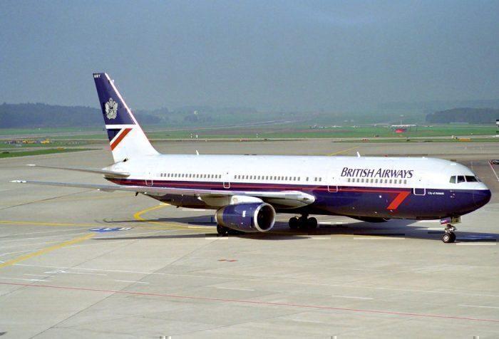 What Happened To British Airways' Boeing 767s? - Simple Flying