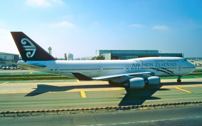 Why Did Air New Zealand Retire The Boeing 747?