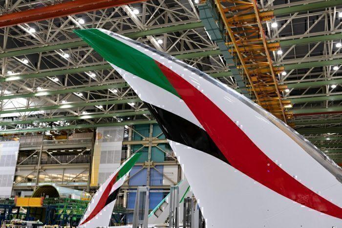Emirates' New Boeing 777X Fleet – What We Know So Far