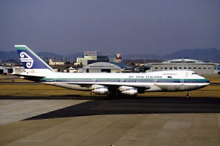 ANZ 747-200