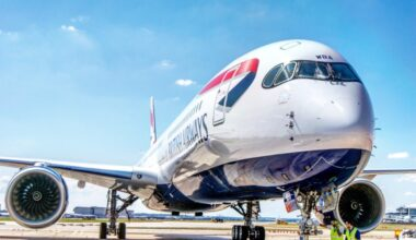 British Airways, IT Outage, Cancellations